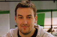 Bc. Jan Slaba